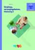 C.M.  Broeshart, E.C.A. van Diepen,Verpleeg-, verzorgingshuizen, Thuiszorgdeel 2 niveau 3 Werkboek