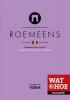 ,Wat & Hoe Taalgids Roemeens