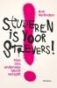 Ann  Verlinden,Studeren is voor strevers