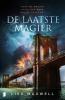 <b>Lisa  Maxwell</b>,De laatste magi?r