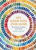 <b>Haller, K.</b>,Het kleine boek over kleur