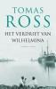 Tomas  Ross,Het verdriet van Wilhelmina