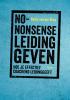 Nadia van der Vlies,No-nonsense leidinggeven
