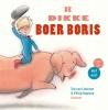 Ted van Lieshout,Boer Boris: De dikke Boer Boris (+ DVD)