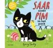 Gerry  Turley,Saar zoekt Pim in het park