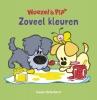 <b>Guusje  Nederhorst</b>,Zoveel kleuren