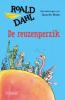 <b>Roald  Dahl</b>,De reuzenperzik