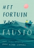 Oliver  Jeffers,Het fortuin van Fausto