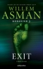Willem  Asman,Exit