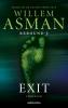 <b>Willem  Asman</b>,Exit