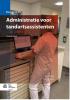 <b>Maria de Vries, Elly  Hogeveen</b>,Administratie voor tandartsassistenten  Basiswerk AG