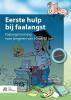 <b>Petra  Lahr, Daphne  Rijkee</b>,Eerste hulp bij faalangst