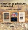 F.G.  Huisman, M.J. van Lieburg,Canon van de geneeskunde in Nederland