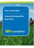 P. van Milt,Recreatief Mbo niveau 4 Leerlingenboek