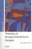 ,Themata uit de psychomotorische therapie Boek 23
