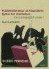 Bram  Lambrecht,Publieksliteratuur uit Vlaanderen tijdens het interbellum