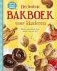 <b>Abigail  Wheatley, Sam  Baer</b>,Het leukste bakboek voor kinderen