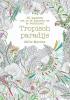 Millie  Marotta,Tropisch paradijs