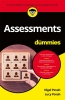 <b>Nigel  Povah, Lucy  Povah</b>,Assessments voor Dummies, pocketeditie