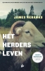 <b>James  Rebanks</b>,Het herdersleven