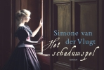 <b>Simone van der Vlugt</b>,Het schaduwspel