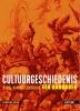 Karel  Vanhaesebrouck,Cultuurgeschiedenis