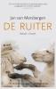 Jan van Mersbergen,De ruiter