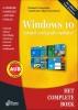 Peter  Kassenaar, Erwin  Olij, Peter  Doolaard, Bob van Duuren,Het Complete Boek Windows 10