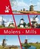 Annelies  Roozen,Molens - Mills