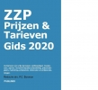 Peter  Bosman,ZZP prijzen & tarieven gids 2020