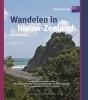 <b>Hans  Wismeijer, Marijke  Sarneel</b>,Wandelen in Nieuw-Zeeland