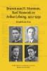 Hendrik de Vries,Brieven aan H. Marsman, Roel Houwink en Arthur Lehning, 1922-1939