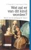 L.F.  Groenendijk, G.C. den Hertog, B.  Wallet,Wat zal er van dit kind worden?