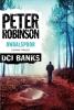 Peter  Robinson,Dwaalspoor