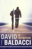 <b>David  Baldacci</b>,De ontsnapping