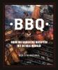 <b>Ben  O`Donoghue</b>,BBQ