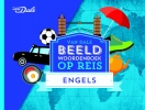 ,Van Dale Beeldwoordenboek op reis - Engels