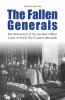 Andris J.  Kursietis ,The fallen generals