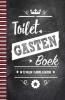 ,Toiletgastenboek