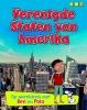 Anita  Ganeri ,Op wereldreis met Ben en Polo Verenigde Staten van Amerika