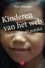 Peter  Dupont ,Kinderen van het web