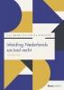 Barend  Barentsen Guus  Heerma van Voss,Inleiding Nederlands sociaal recht