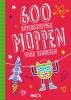 <b>Greet  Bauweleers</b>,Moppenboeken 600 supergrappige moppen voor kinderen