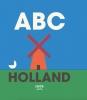 Steve  Korver ,ABC boek Holland