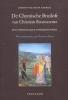 Johann Valentin  Andreae ,De Chymische Bruiloft van Christian Rosencreutz