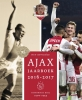 <b>Ronald  Jonges, Matty  Verkamman, Evert  Vermeer, Monique  Janse, Gerben  Oostdam</b>,Het officiële Ajax Jaarboek 2016-2017