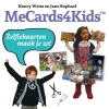 Jane  Raphael Nancy  Weiss,MeCards4Kids