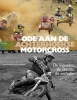 <b>Peter  Rietman, Willy  Hermans</b>,Ode aan de Achterhoekse Motorcross