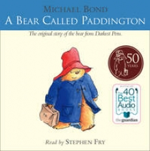 Bond, Michael Bear Called Paddington