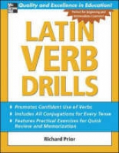 Prior, Richard Latin Verb Drills